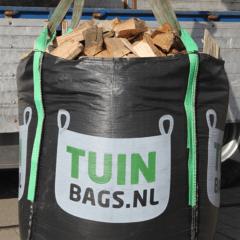 Haardhout Big Bag Tuinbags