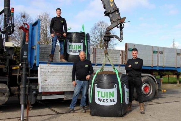Tuinbags-team